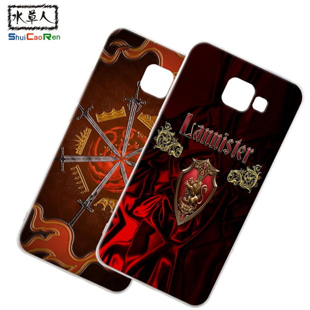 cover samsung a3 2016 game of thrones