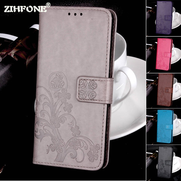 Wallet Leather Case For Lenovo Vibe C A2020 Lenovo A2020a40 DS Magnetic  Flip PU Leather Case Cover Lenovo A2020 A2020a36 Coque