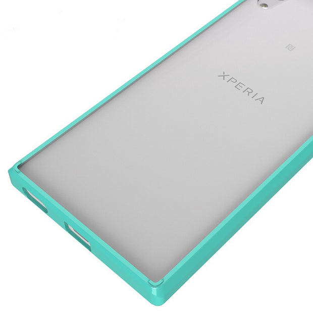 separation shoes 1f955 a7823 XA1 Ultra Cover For Sony Xperia XA1 G3112 Phone Case Shockproof ...