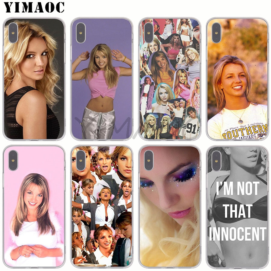 britney spears phone case iphone 7