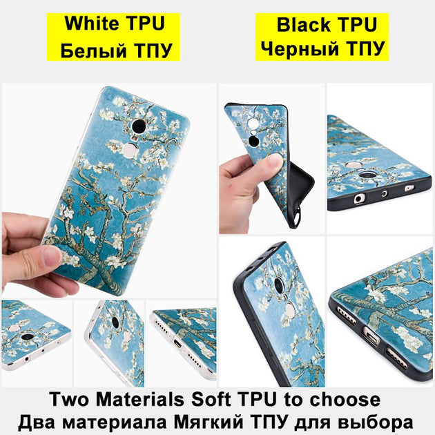 For Huawei Honor 7A Pro Ultrathin Silicone Full Protective 5 7 Inch Phone  Case For Huawei Honor 7A Pro Luxury Lion Back Cover