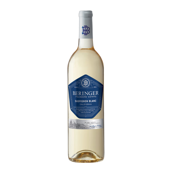 Founder's Estate Sauvignon Blanc 2016