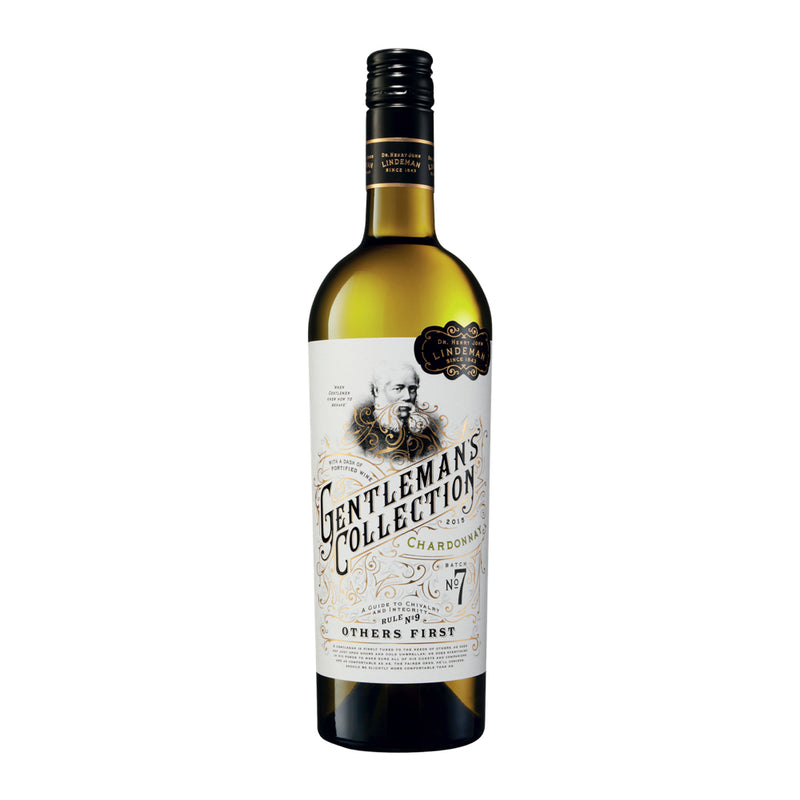 Gentlemans Collection Chardonnay NV