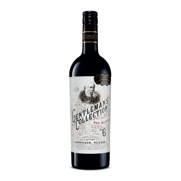 Gentlemans Collection Red Blend 2017