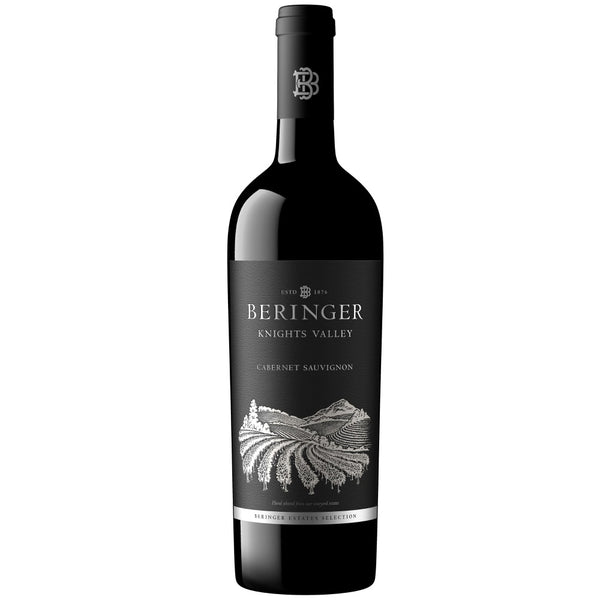 Knights Valley Cabernet Sauvignon 2017