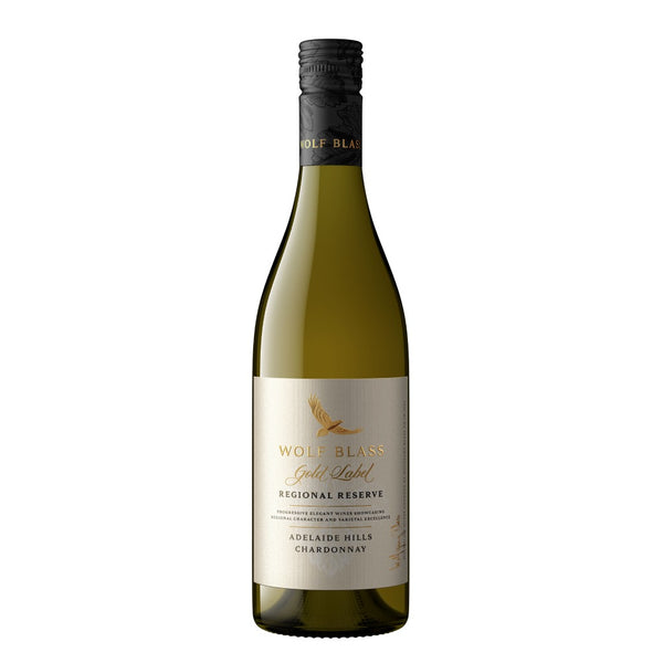 Gold Label Chardonnay 2017