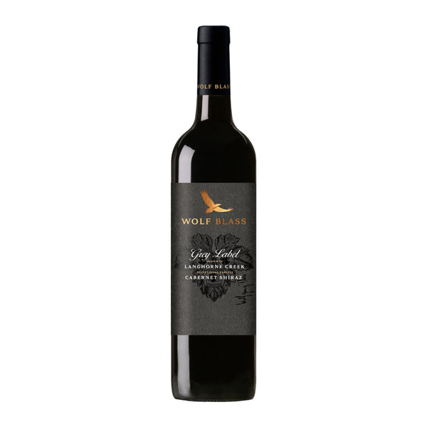 Grey Label Cabernet Shiraz 2016