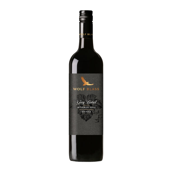 Grey Label Shiraz 2017