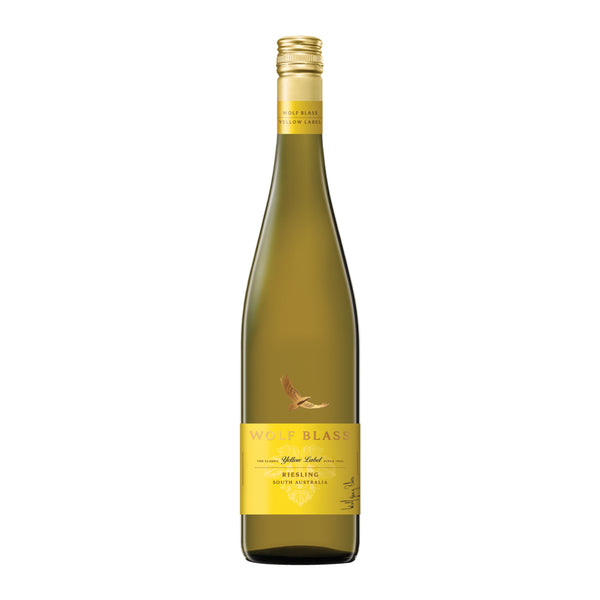 Yellow Label Riesling