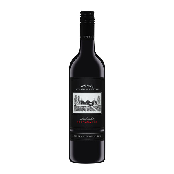 Black Label Cabernet Sauvignon