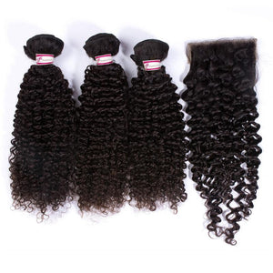 brazilian-virgin-kinky-curly-crochet-hair-3-bundle-deals-with-closure