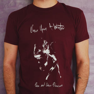 Once Upon A Winter PAOP T-shirt