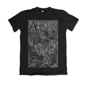 Aeolian Forest Guardian T-shirt