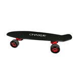 "Chaser 22"" MT Cruiser Board-Black"