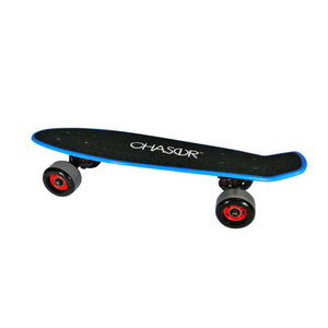 "Chaser 22"" MT Cruiser Board-Blue"