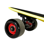 "Chaser 22"" MT Cruiser Board-Yellow"