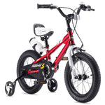 "RoyalBaby BMX Freestyle Kids Bike 16""-Red"
