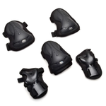 Chaser Advanced Protectors-Black