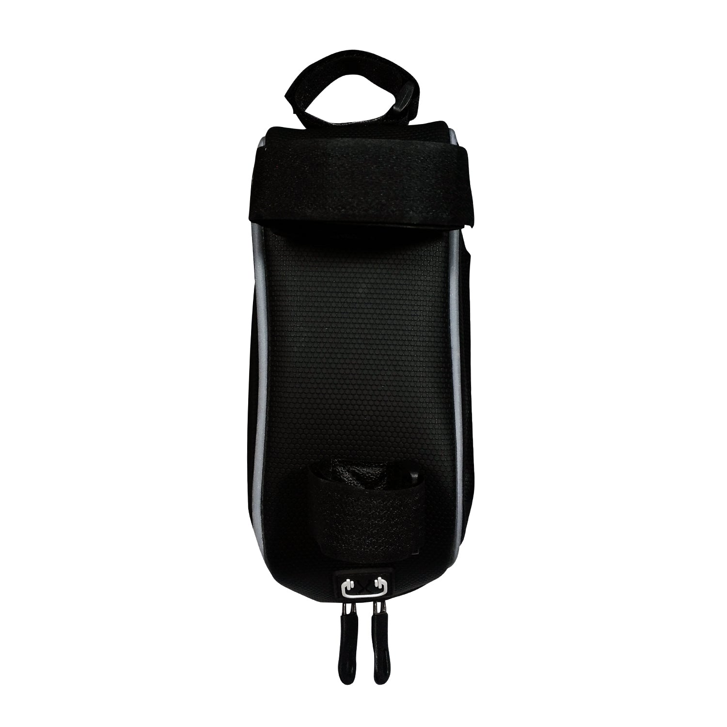 Ge Bicycle Tube Bag (J22) -Black