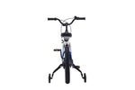 "RoyalBaby BMX Freestyle Kids Bike 18""-Blue"