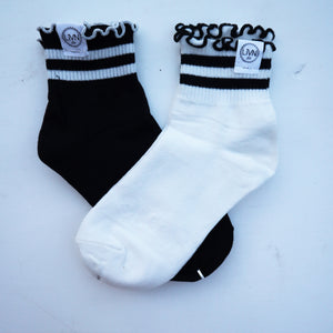LiVN Crew - Socks (set of 2)