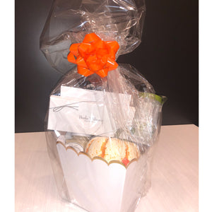 Custom Gift Basket - Free consultation to discuss your basket needs