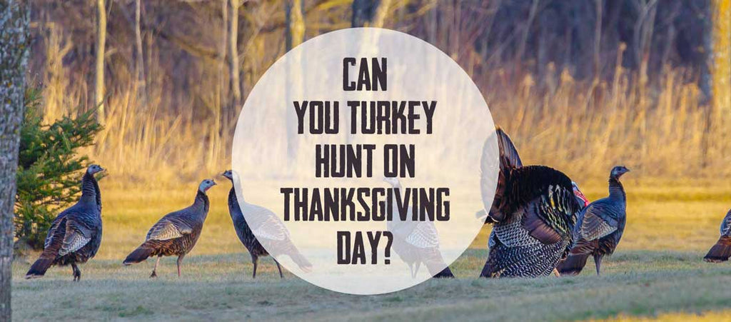 The Truth Behind Turkey Hunting
