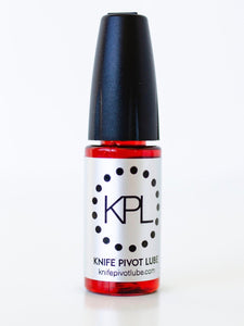 KPL Knife Pivot Lube