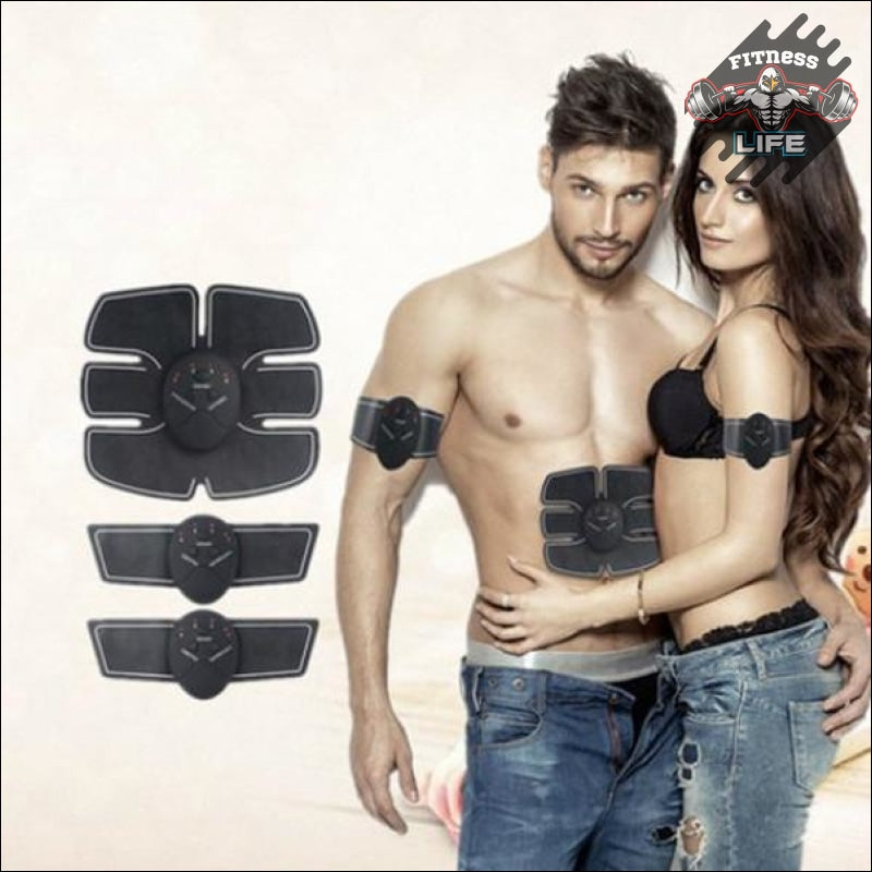 Ultimate Abs Stimulator Kit (Abs+Brazos) Fitness