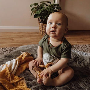 Bamboo Swaddle - Single Earth Tones