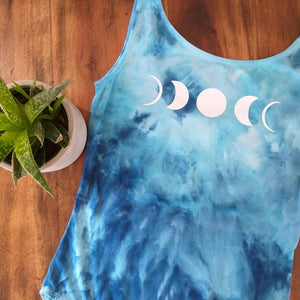 Moon Phase Body Suit
