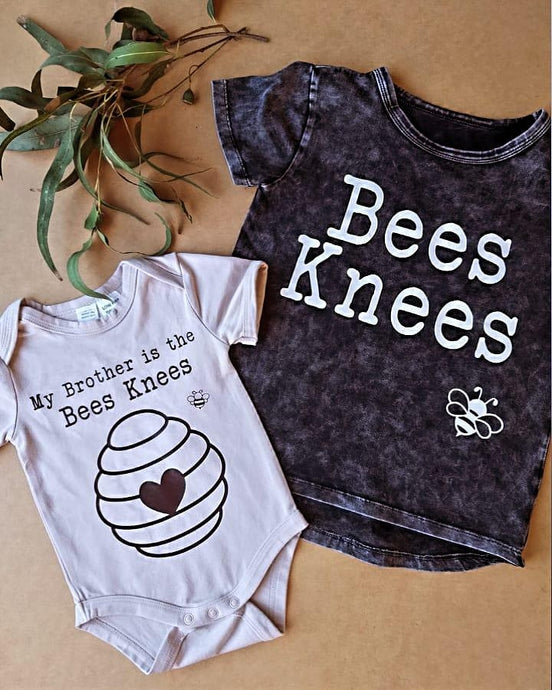 My Brother is the Bees Knees T-shirt
