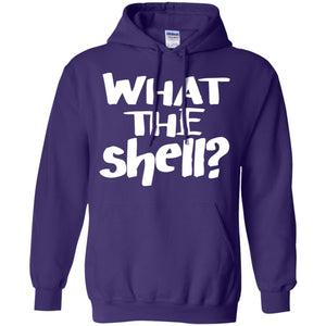 What The Shell?