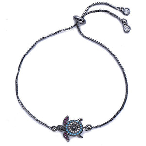 Adjustable Chain Bracelet