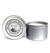 Load image into Gallery viewer, Grampian Goods Travel Tin Candle
