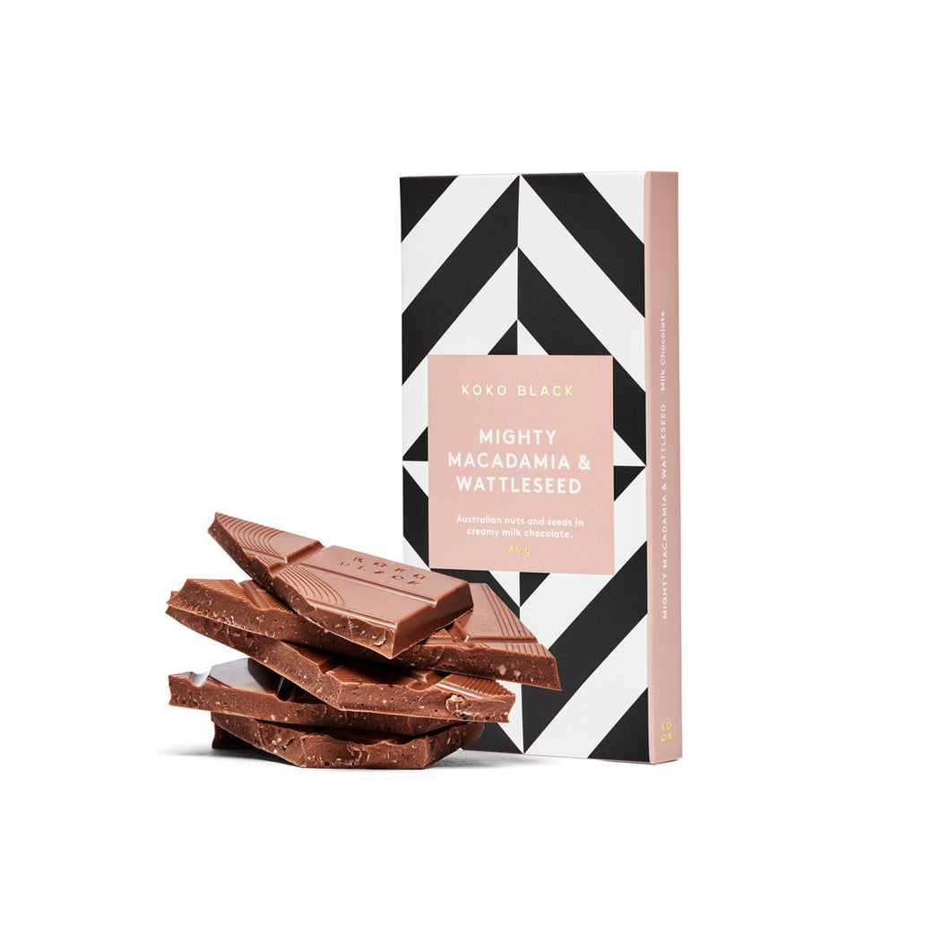Boutique Chocolate Bars