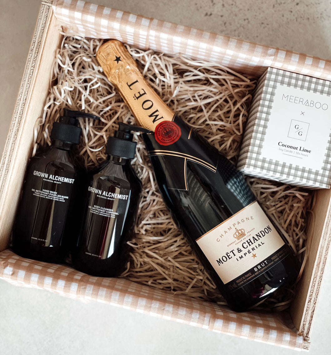 Luxury Collection Hamper