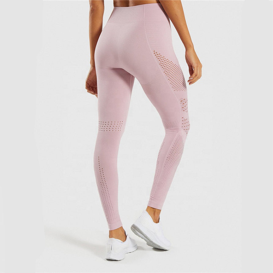 Leggings ByEd - Audacious