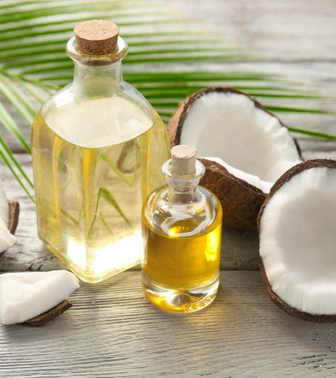 Coconut oil for mental alertness