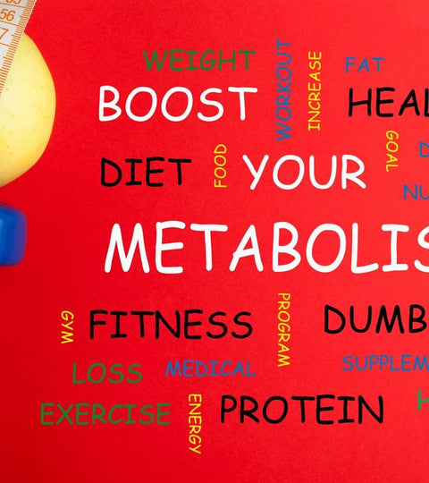 How to increase metabolism