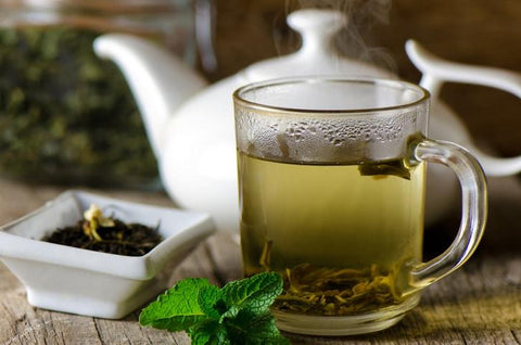 does green tea help you lose weight