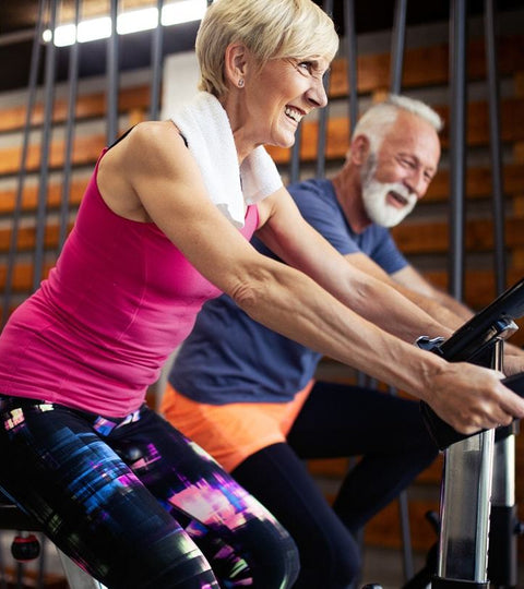 exercise for over 60