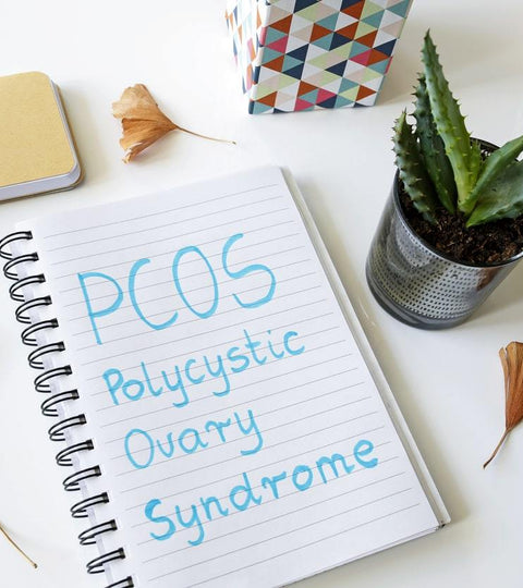 how to lose weight with polycystic ovary disease