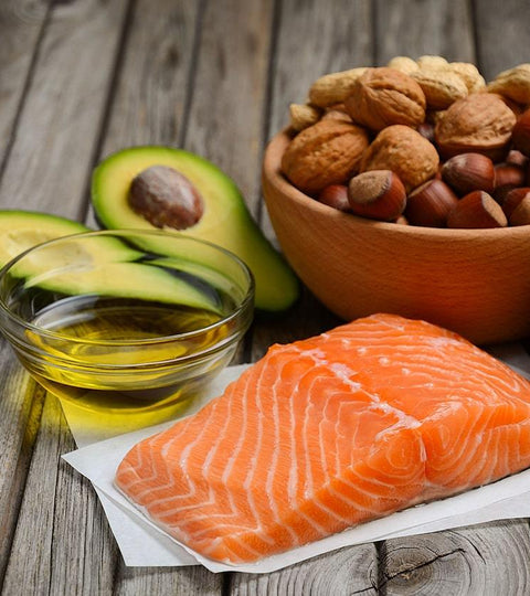 what are healthy fats