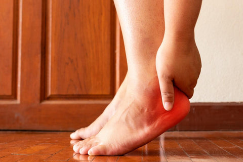 will losing weight get rid of plantar fasciitis