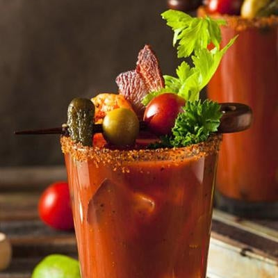Rocky Mountain Bloody Mary