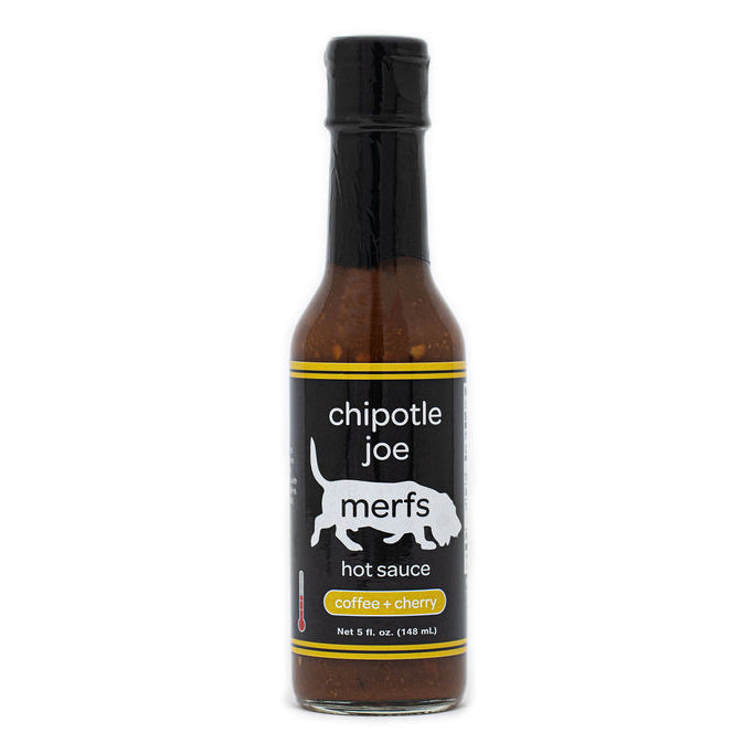 Chipotle Joe Hot Sauce