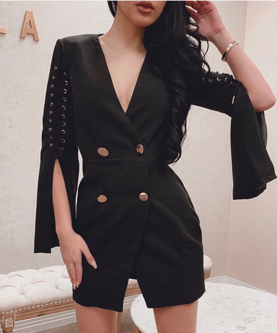 Blazer dress KAY