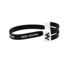 Load image into Gallery viewer, Better Days Are Coming - 3.0 Mentality Bracelet