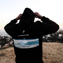 Load image into Gallery viewer, The World Is Yours - Hoodie